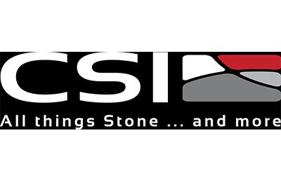 Canadian Stone Industries Logo